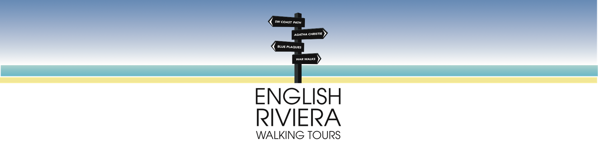 English Riviera Walking Tours Footer Logo